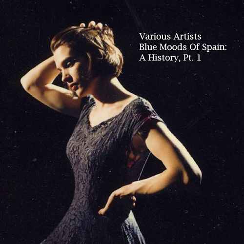 Blue Moods of Spain: A History, Pt. 1 by Various Artists