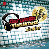 Just The Best - 80er von Various Artists