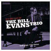 The Very Best Of The Bill Evans Trio by Bill Evans