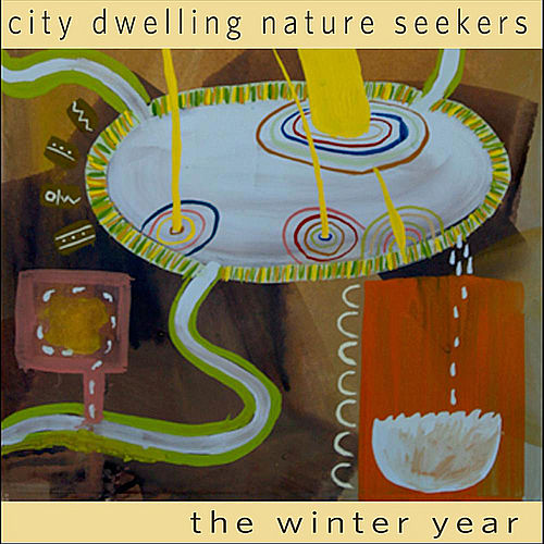 The Winter Year by City Dwelling Nature Seekers