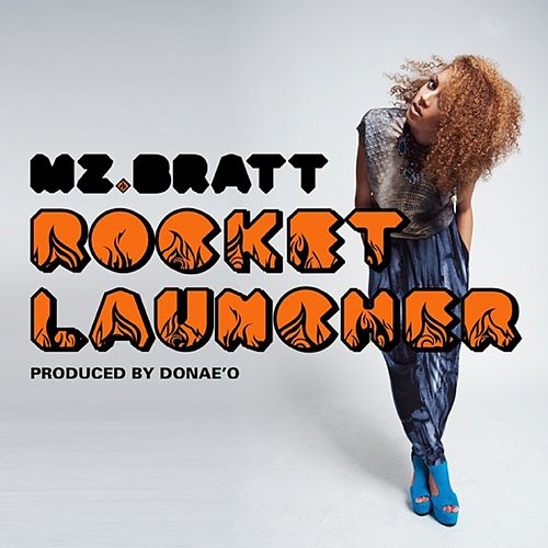 Rocket Launcher by MZ Bratt