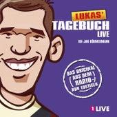 Lukas' Tagebuch by Jan Böhmermann