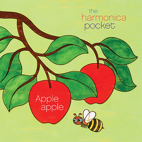 Apple Apple by The Harmonica Pocket