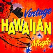 Vintage Hawaiian Magic by Various Artists