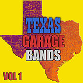 Texas Garage Bands, Vol. 1 by Various Artists