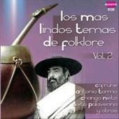 Los Mas Lindos Temas de Folklore Vol. 2 by Various Artists