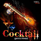 Cocktail Genre Mixed by Various Artists