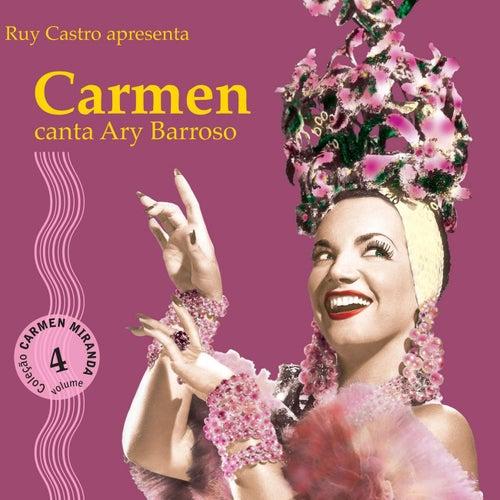 Carmen Canta Ary Barroso by Various Artists