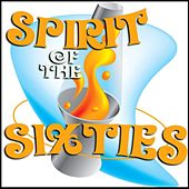 Spirit Of The Sixites by Various Artists