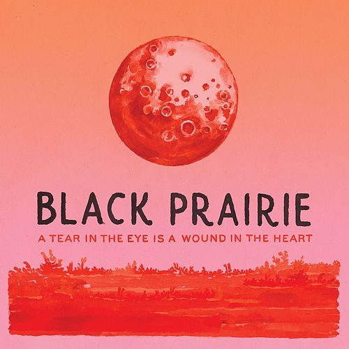 A Tear in the Eye Is a Wound in the Heart by Black Prairie
