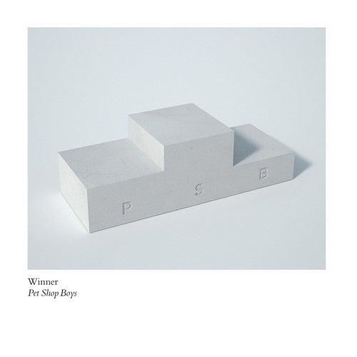 Winner by Pet Shop Boys