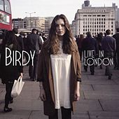 Live In London von Birdy
