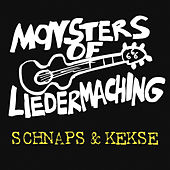 Schnaps und Kekse (Album Sampler) by Monsters of Liedermaching