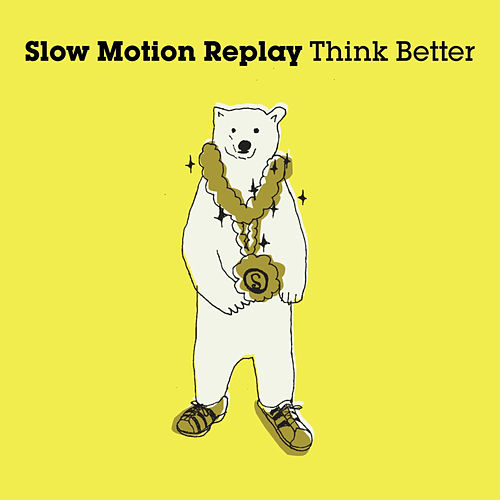 Think better von Slow Motion Replay