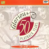 50 Glorious Years 2 - 2 by Various Artists