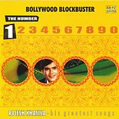 The No. 1 Rajesh Khanna by Various Artists