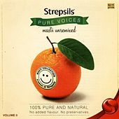 Strepsils Pure Voices - Masti Unremixed  ( Vol- 2 ) by Various Artists