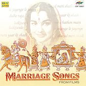 Marriage Songs From Films by Various Artists