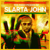 The Many Moods of Slarta John by Various Artists