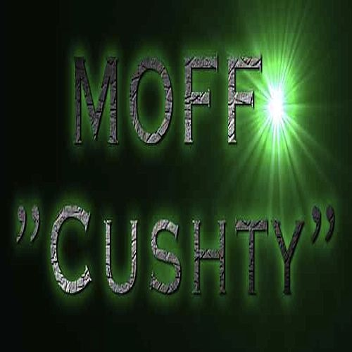 'Cushty' by Moff