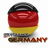 PsyTrance Germany von Various Artists