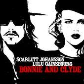 Bonnie & Clyde - Single by Scarlett Johansson