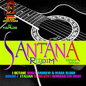 Santana Riddim by Various Artists