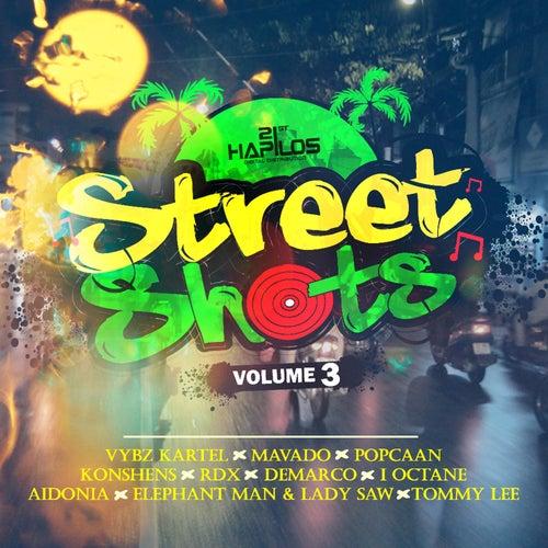 Street Shots Vol.3 by Various Artists