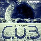 Planet C.O.B Vol. 1 by Crooked I