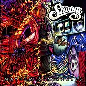 Mayhem & Miracles by Savage