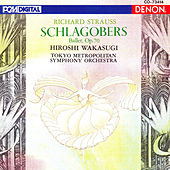 Schlagobers, Opus 70 by Tokyo Metropolitan Symphony Orchestra