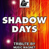 Shadow Days - Tribute to John Mayer by Music Magnet