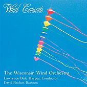 Wind Consorts by Various Artists
