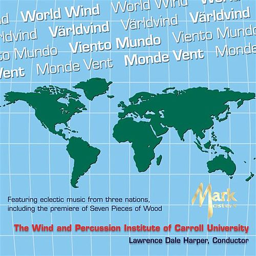 World Wind by Various Artists