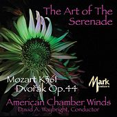 The Art of Serenade by American Chamber Winds