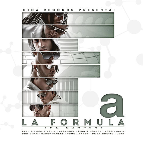 La Fórmula by Various Artists