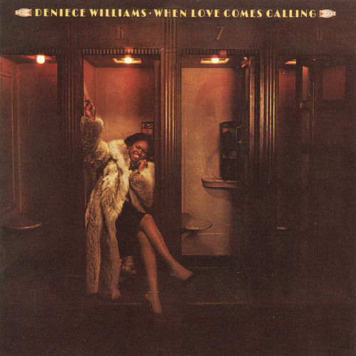 When Love Comes Calling by Deniece Williams