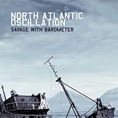 Savage With Barometer by North Atlantic Oscillation