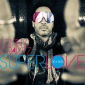 Superlove: Remixes by Lenny Kravitz