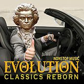 Evolution - Classics Reborn by Non Stop Music Orchestra and Judd Maher