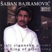 Kralj Ciganske Pesme by Saban Bajramovic