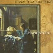 Garcia-Fons, Renaud: Navigatore by Renaud Garcia-Fons