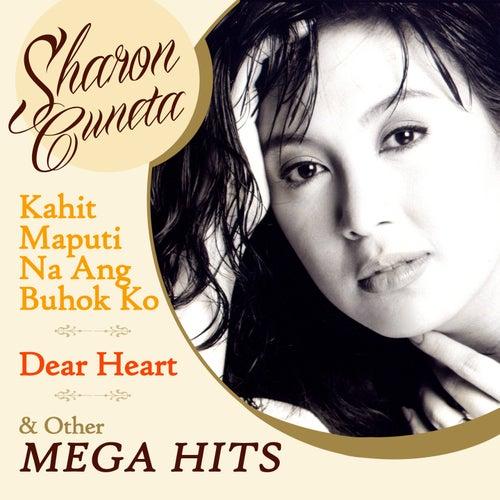 Kahit Maputi Na Ang Buhok Ko, Dear Heart and Other Mega Hits by Sharon Cuneta