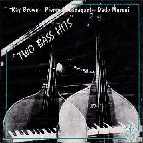 Two Bass Hits by Ray Brown