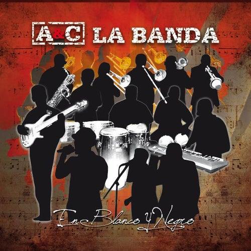 Solo Una Vez by A&C La Banda