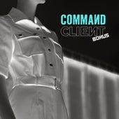 Command Bonus by Client