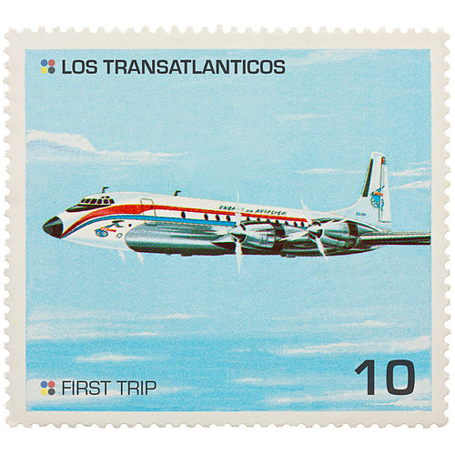 First Trip by Los Transatlanticos
