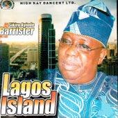 Lagos Island by Dr. Sikiru Ayinde Barrister