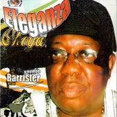 Eleganza (Okoya) by Dr. Sikiru Ayinde Barrister