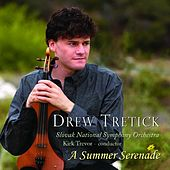 A Summer Serenade by Drew Tretick